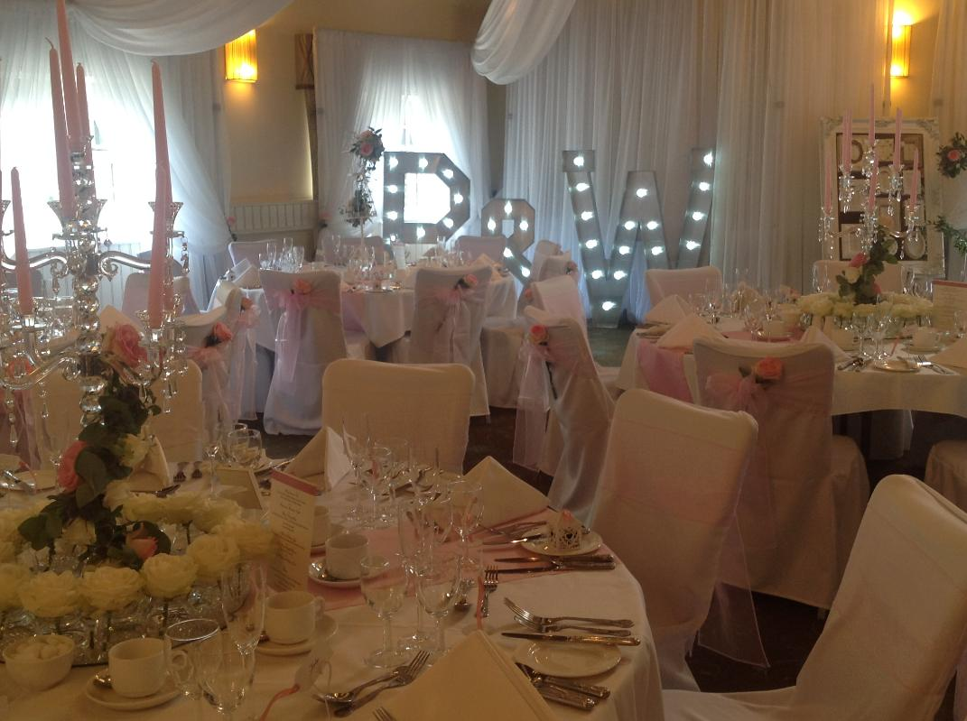 Image 8: Ghyll Manor Wedding Show