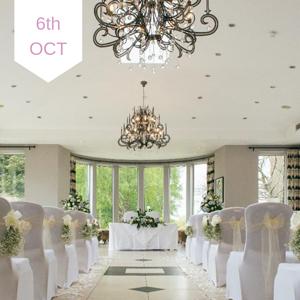 The Spa Hotel Wedding Show