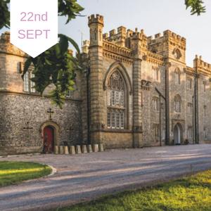 Castle Goring Wedding Show