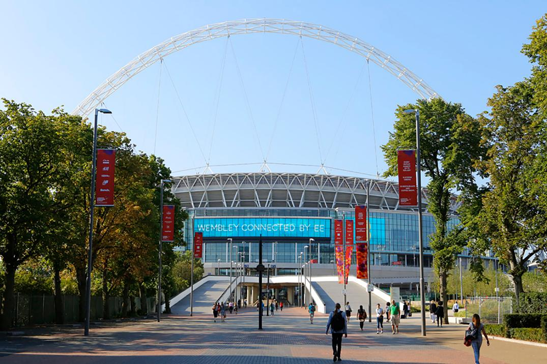 Image 4: Signature Wedding Show at Wembley Stadium