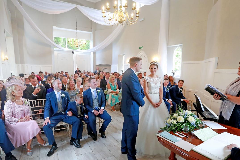 Image 6: Castle Goring Wedding Show