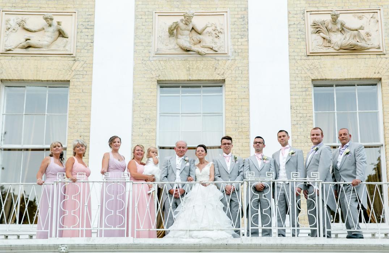 Image 7: Castle Goring Wedding Show