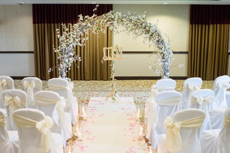 Image 1: Macdonald Berystede Hotel & Spa Wedding Show