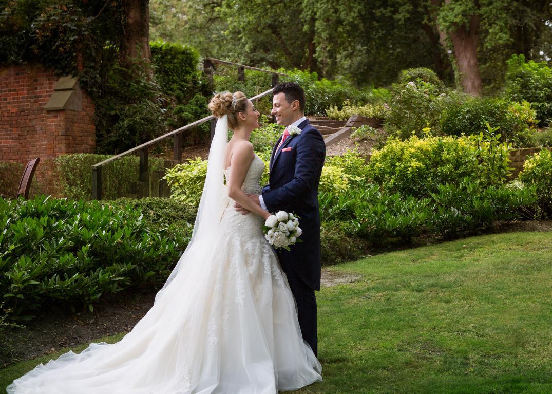 Image 4: Macdonald Berystede Hotel & Spa Wedding Show
