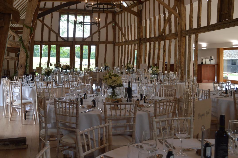 Image 2: Colville Hall Wedding Show