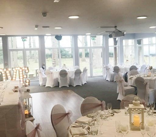 Image 6: Hever Hotel Wedding Show