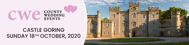 Register now for this Sussex wedding show in Worthing