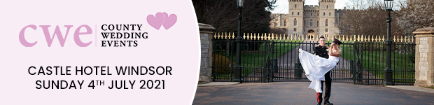Register for Castle Hotel Windsor Wedding Show