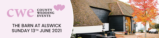 Register for The Barn at Alswick Wedding Show