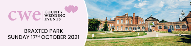 Register for Braxted Park Wedding Show