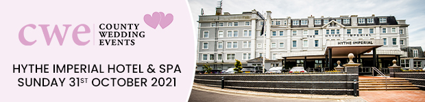 Register for Hythe Imperial Hotel Wedding Show