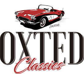 Oxted Classic Cars