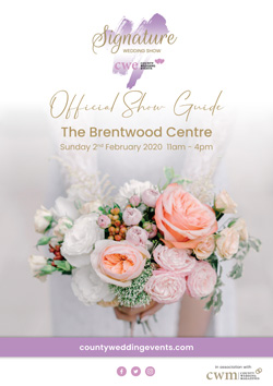 Previous Signature Wedding Show - The Brentwood Centre Show Guide