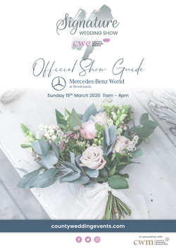 Previous Signature Wedding Show - Mercedes-Benz World Show Guide