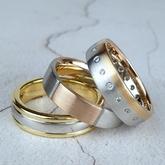 Image 1: Aurum designer-jewellers