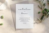 Image 2: Wonder Wedding Stationery