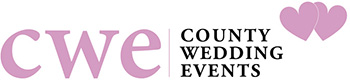 County Wedding Events Logo